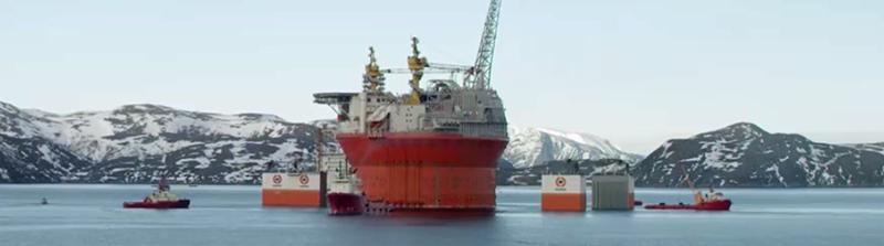 Goliat - ENI e Statoil