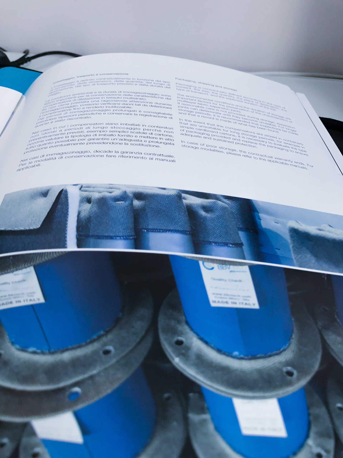 Catalogo Expansion Joints