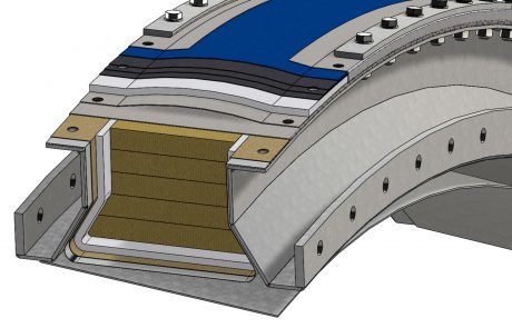 expansion Joints Fabric