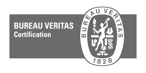 UNI EN ISO 3834-2:2006 – BUREAU VERITAS CERTIFICATION
